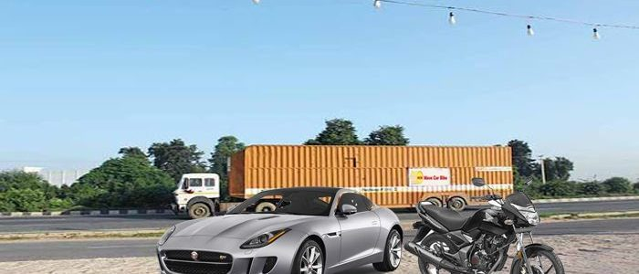 A Complete Guide to Relocate Car & Bike from Ghaziabad