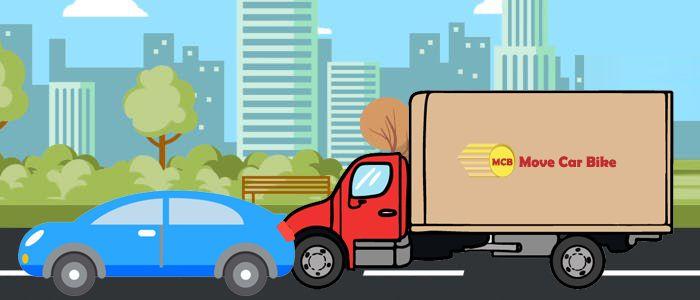 Car Transportation Services in Mumbai