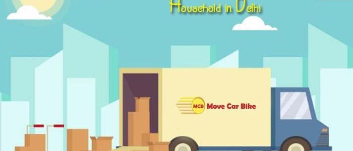 Best and Useful Shifting Tips for Household in Delhi