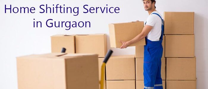 Choose Professional Home Shifting Service in Gurgaon
