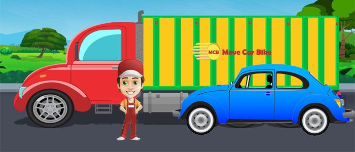 Car Shifting Services in Hyderabad