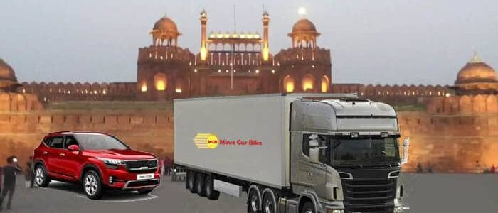 How to Connect with Reliable and Matchless Car Transporters in Delhi