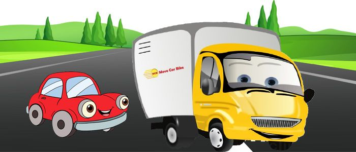 How to Move Your Own Car from Gurgaon to Bangalore
