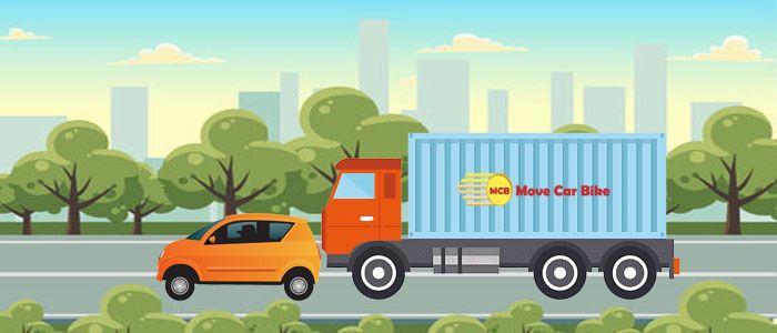 Car Transportation from Hyderabad to Delhi