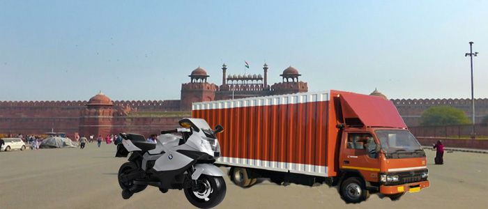 Important 5 Tips and Tricks for Transport Bike from Delhi Safely