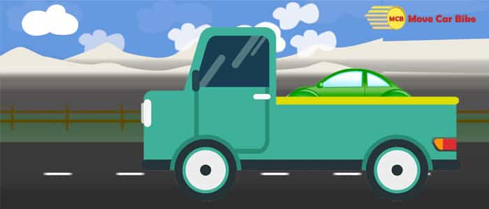 Car Transport Services from Nagpur