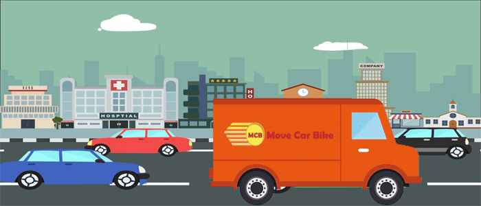 Most Promising Car Packers & Movers