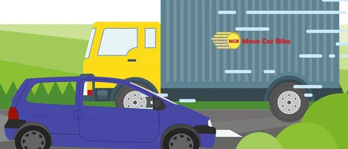 Say Hello to Effortless Car transport Service in Delhi