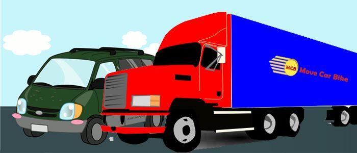 Car Transportation from Nagpur