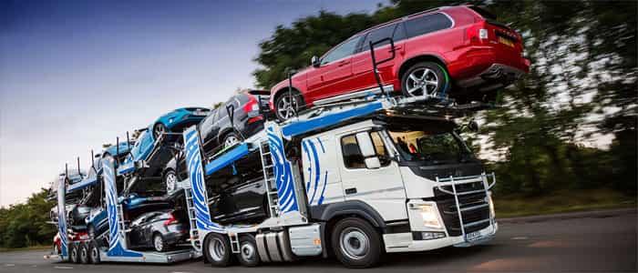 Car Transporters in Gurgaon