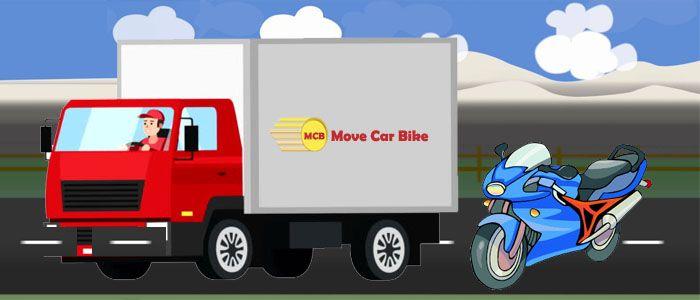 Bike Transportation Services